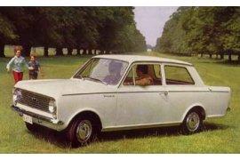 1963 Vauxhall Viva