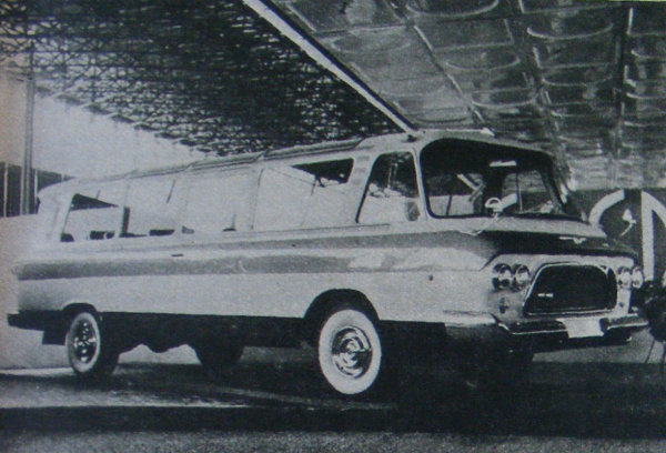 1963 zil-118.