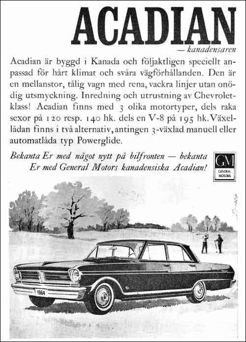 1964 Acadian lav143