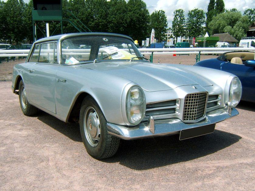 1964 Facel III
