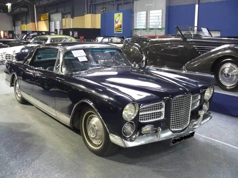 1964 Facel Vega Excellence