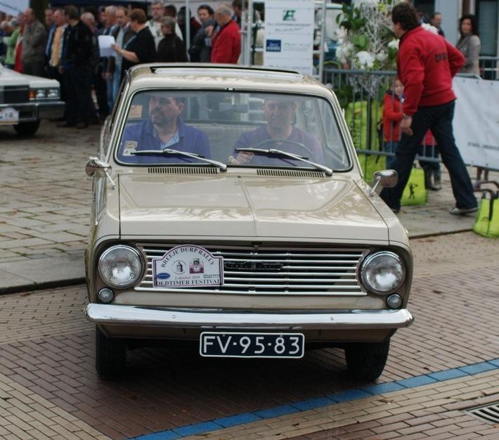 1965 Vauxhall Had FV-95-83