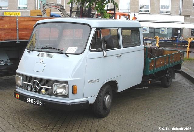 1966 hanomag-f mercedes