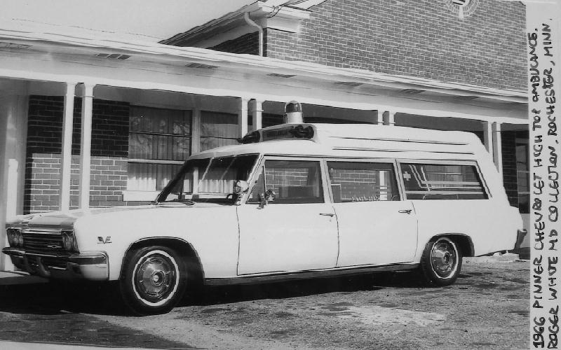 1966 PinnerChevrolet