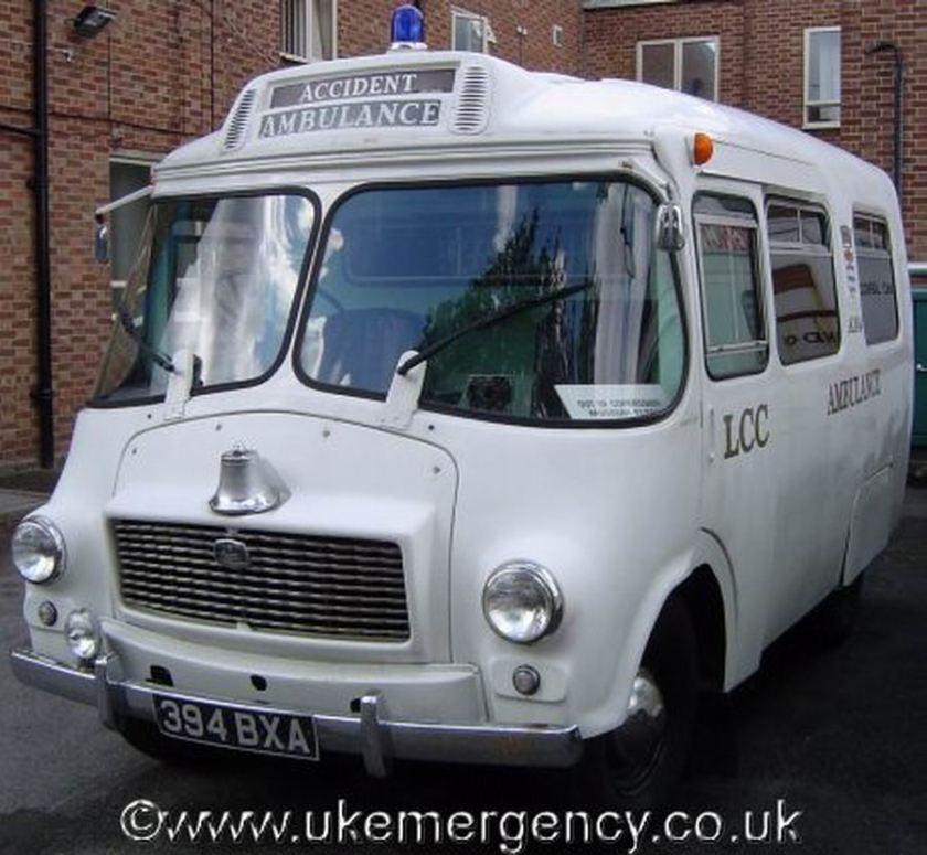 1967 Bedford London h