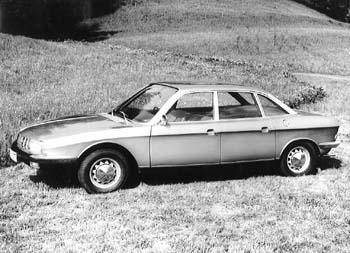 1967 nsu ro80 1967