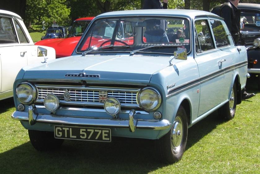 1967 Vauxhall Viva