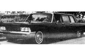 1967 ZIL 114