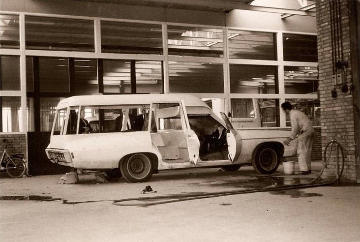 1968 Chevrolet Impala 1968
