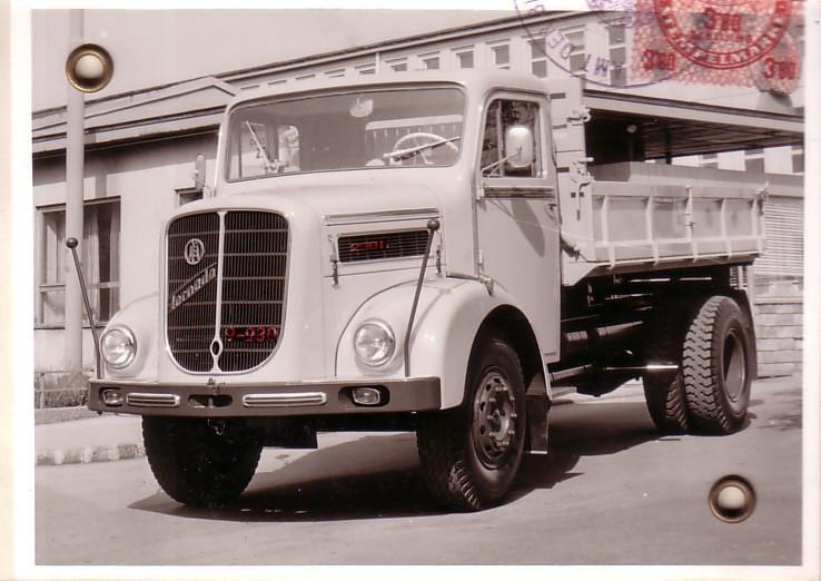 1968 OeAF - K9 - 215 M  1968