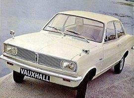 1969 Vauxhall Viva (2)