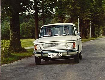 1971 nsu 1200
