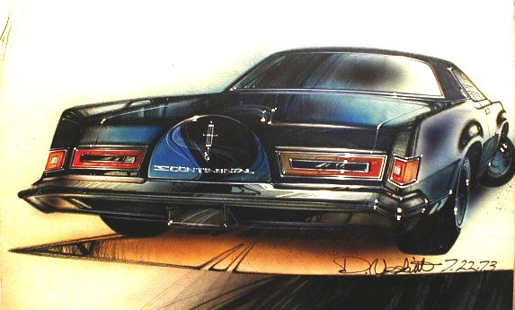 1973 lincoln-continental-mark-iv-wallpaper