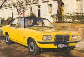 1973 Vauxhall ES