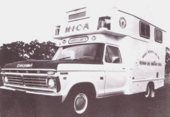1974 Ford F100 mica