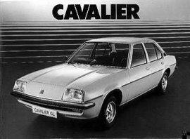1975 Vauxhall Cavalier