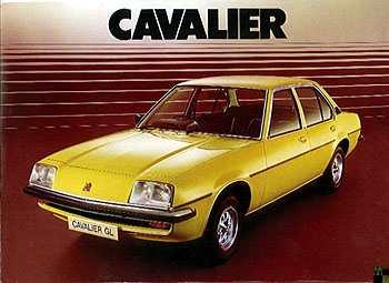 1975 Vauxhall Cavalier(2)