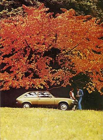 1975 Vauxhall Chevette