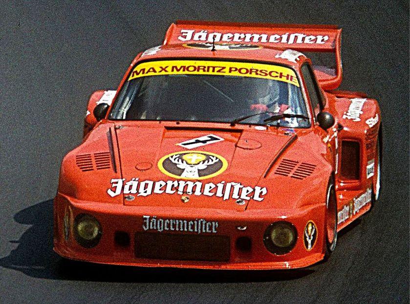 1977 Porsche 935-19770529
