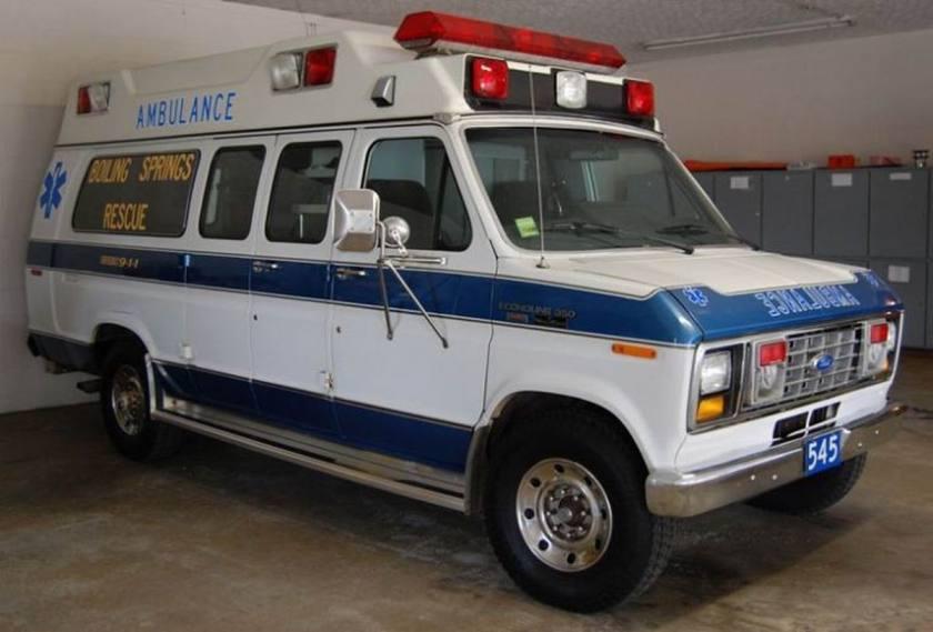 1979 Chevrolet 2 USA