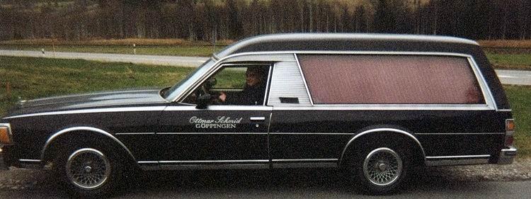 1980 Chevrolet Caprice 2