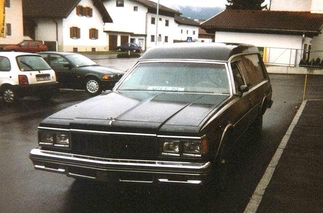 1980 Chevrolet Caprice 3