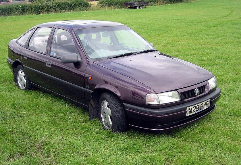 1994 (1975-95) vauxhall.cavalier.ls.arp