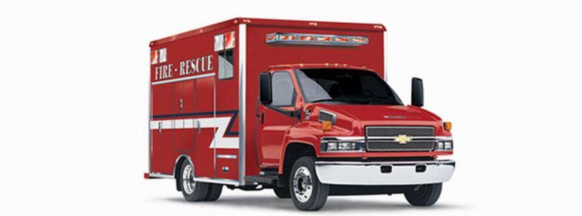 2000 Chevrolet » Kodiak C4500 - C5500a