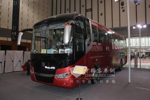 2013 Zhongtong 160043C63-2