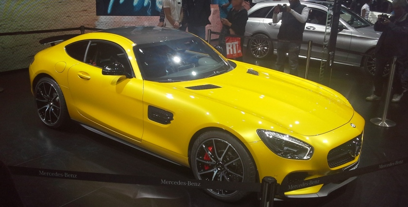 2014 Mercedes-AMG_GT_Edition_1_02_Mondial_de_l'Automobile