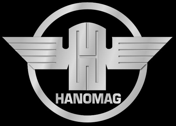 Risultati immagini per logo MOTORE HANOMAG