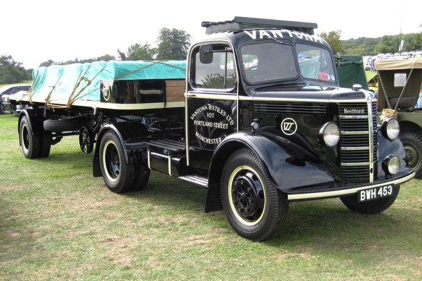 Bedford K-series truck