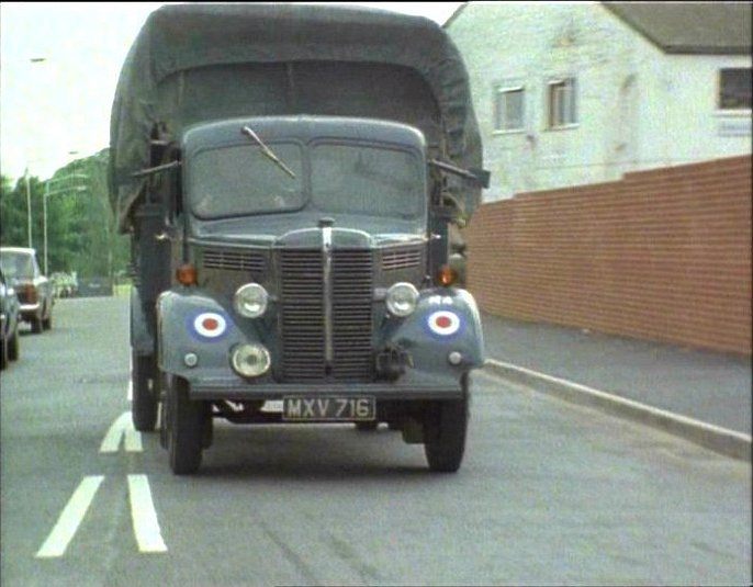 Bedford M-Type