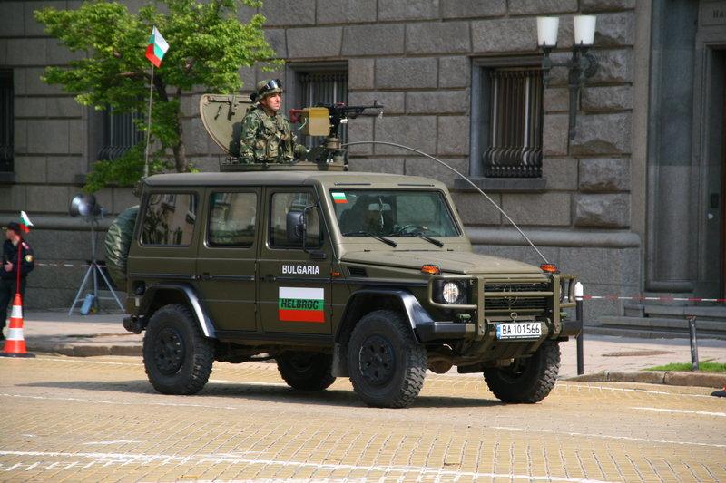 Bulgarian_army_Mercedes_G-Class