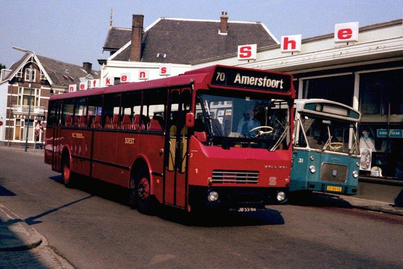 Bus 1 Volvo Tensen