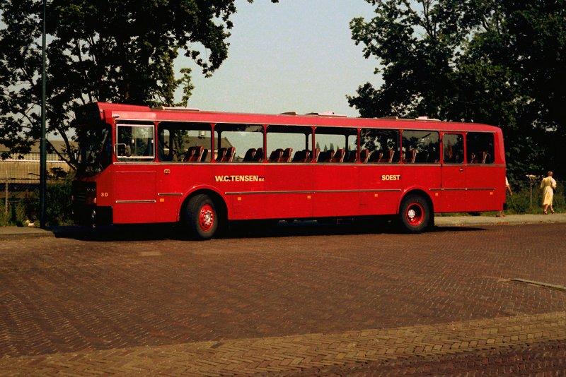 Bus 30 Volvo Tensen Soest
