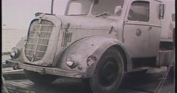 ÖAF 745 G Diesel