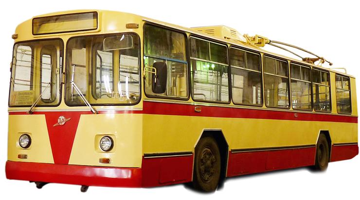ЗиУ-682Б (ЗиУ-9) №4409