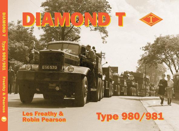 Diamond T (2)