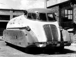 Diamond T Tanker REO