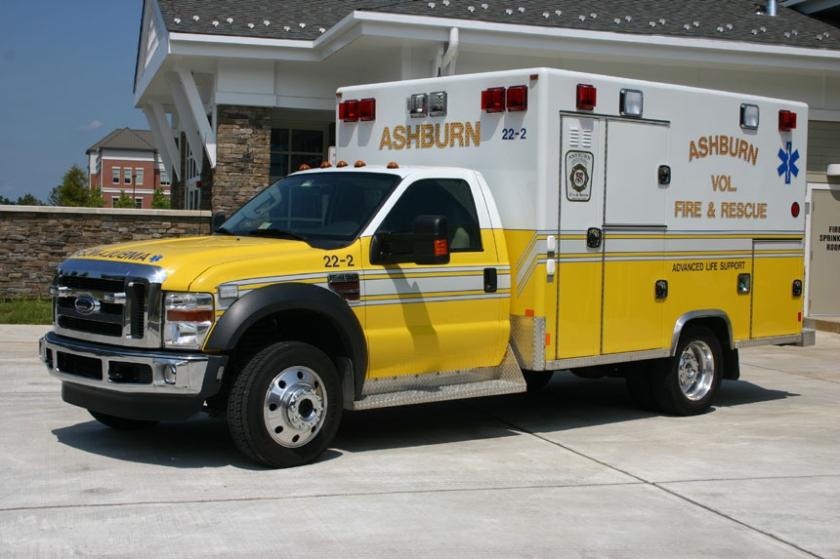 Ford amb22