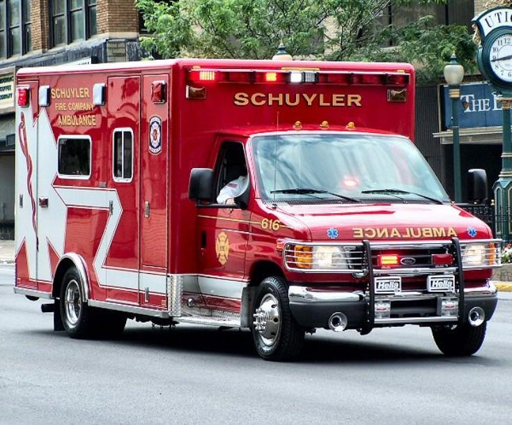 Ford Schuyler18242