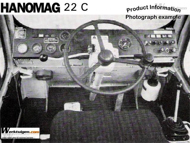 hanomag-22-c