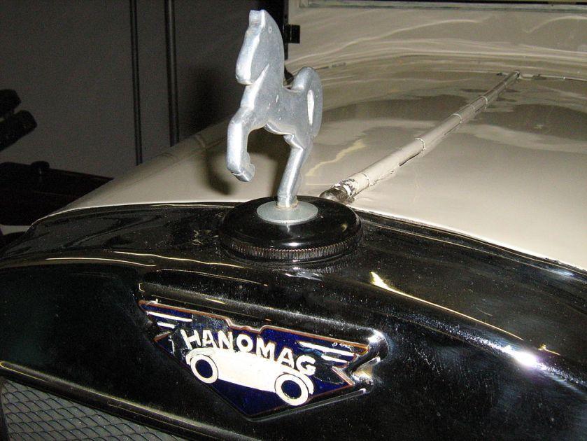 Hanomag-Emblem