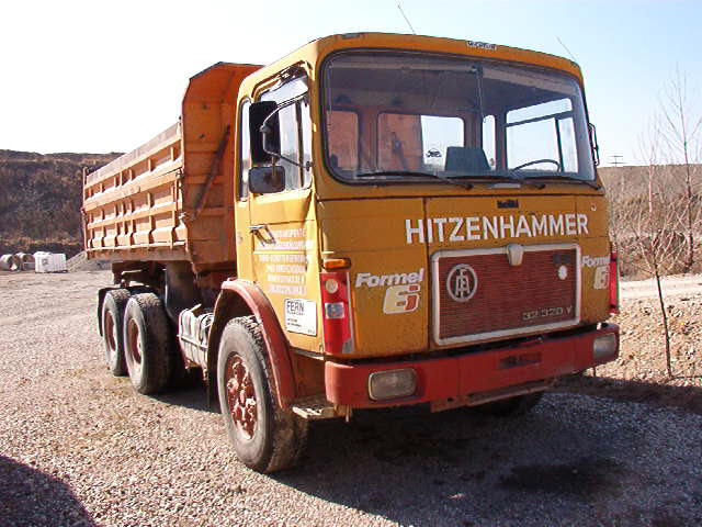 Hitzenhammer