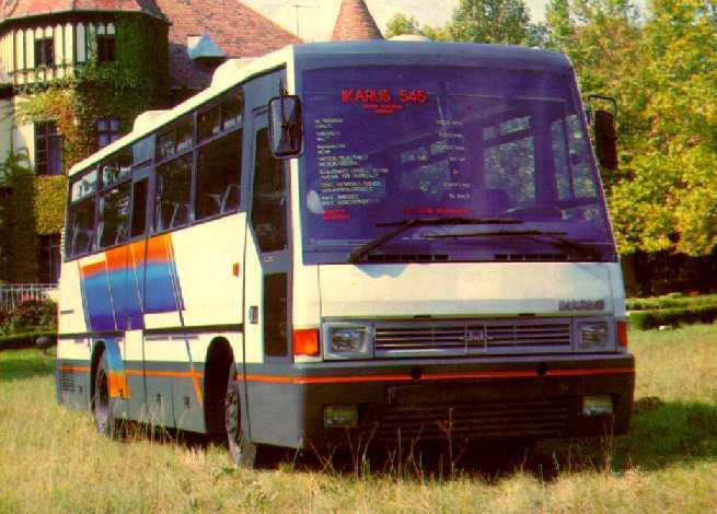Ikarus 545 ZIL