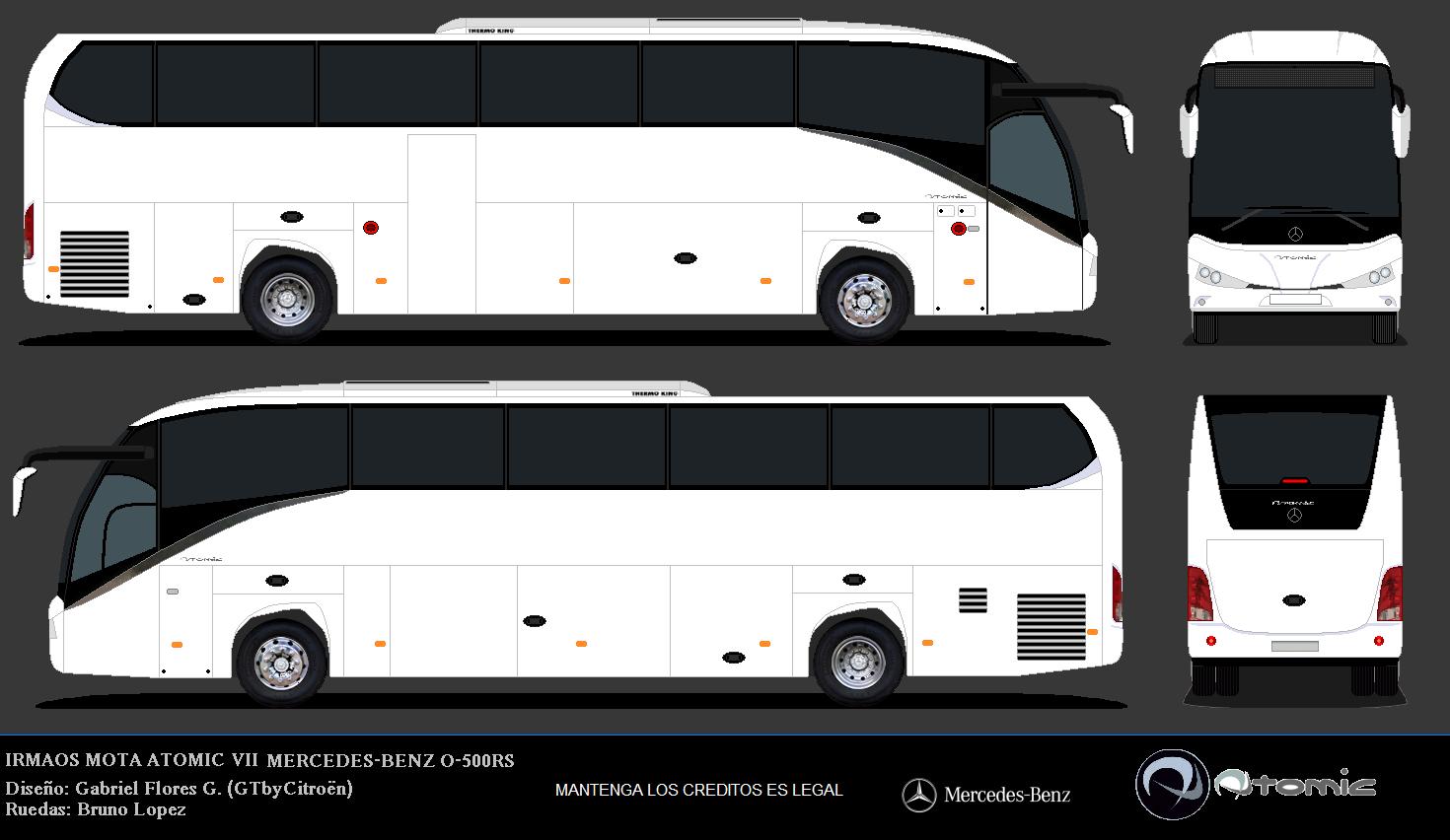 IRMãOS Mota – Myn Transport Blog