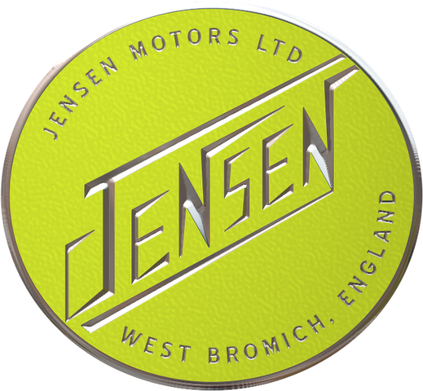 Jensen_Motors_badge