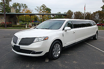 Lincoln Mkt Limousine Stretch Auto Is
