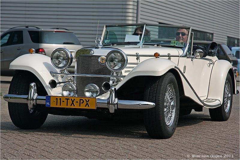 Mercedes- 1